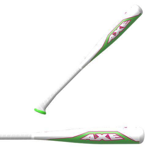 Axe Bat 2018 Hero (-11) 2 1/4 USSSA Tee Ball Baseball Bat - L129F - Discontinued