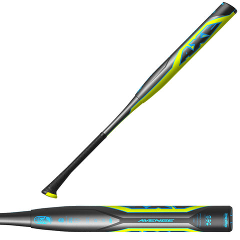 AXE BAT 2018 Avenge Slowpitch Softball Bat -  L154F