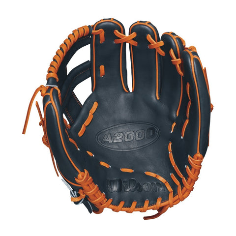 "Wilson A2000 JA27 SuperSkin 11.5"" BASEBALL GLOVE - WTA20RB18JA27GM"