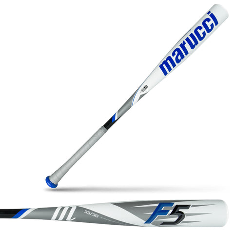 Marucci F5 (-3) BBCOR Baseball Bat - MCBF5