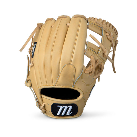 "Marucci Founders' Series 11.5"" Infielder Baseball Glove - MFGFS1150I-CAM-REG - Discontinued"