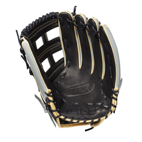 "Wilson A2K October 2020 GOTM 12.75"" 1799 Outfield Baseball Glove - WBW1003061275"