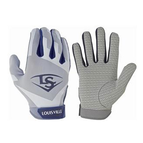 Louisville Slugger Xeno Women's Fastpitch Batting Gloves - Discontinued