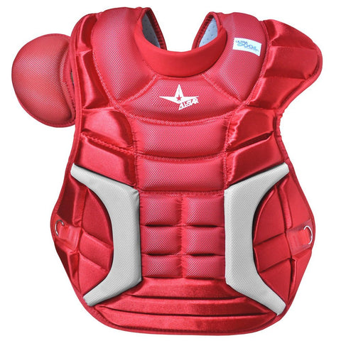 All-Star Ultra Cool Adult Professional Chest Protector - Discontinued