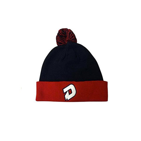 DeMarini D Knit Beanie - Discontinued