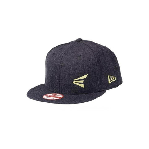 Easton Gameday Screamin E Hat - Navy/Sand - Discontinued