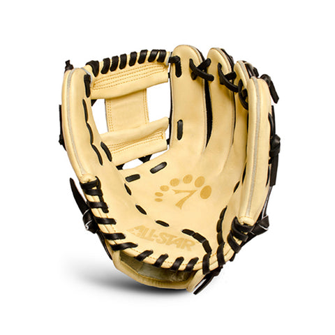 "ALL-STAR SYSTEM SEVEN 11.5"" INFIELD GLOVE - FGS7-IF - Discontinued"
