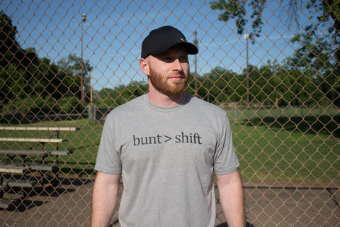 Bunt > Shift T-Shirt