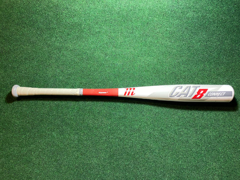 "Marucci CAT8 Connect (-3) 32"" 29oz BBCOR Baseball Bat  - Demo Bat"
