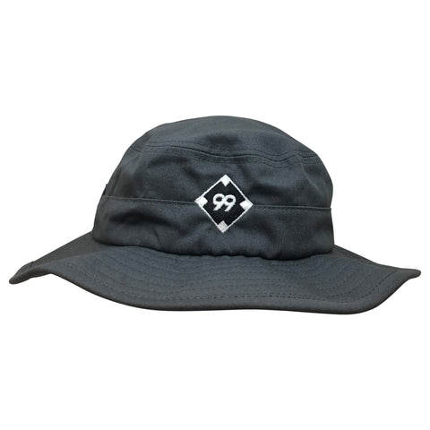 99BATS Bucket Hat Diamond Logo