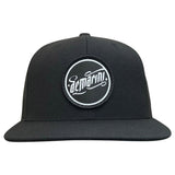 DeMarini Snapback Patch Flat Bill Hat - Player Series