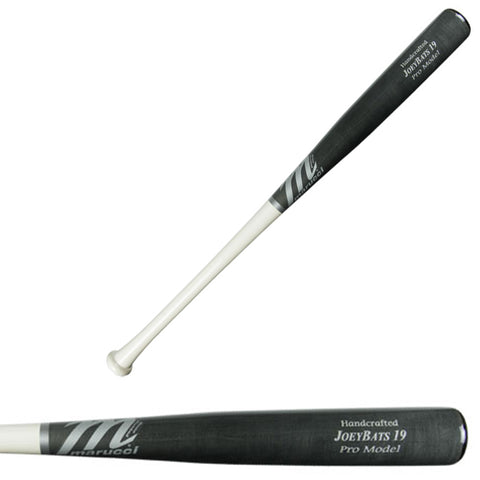 Marucci JoeyBats19 Pro Model Wood Maple Baseball Bat - MVEIJOEYBATS19-WS