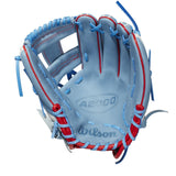 "Wilson A2000 Sept 2020 GOTM 11.75"" 1787 Infield Baseball Glove - WBW1003051175 - Sold Out"