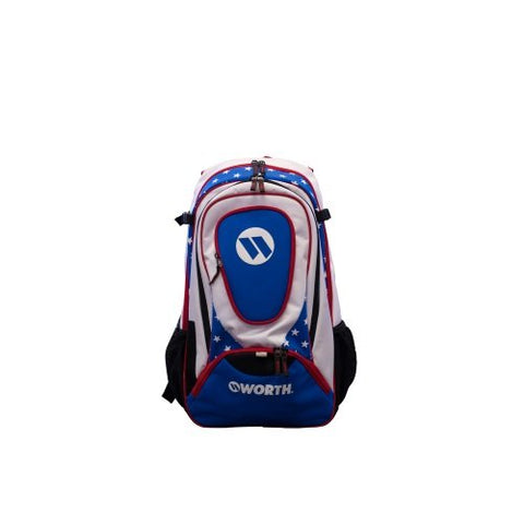 Worth Player Backpack - WORGBP-17