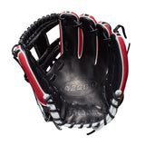 "Wilson A2000 2019 GOTM February 1786 11.5"" Infield Baseball Glove - WTA20RB19LEFEB - Sold Out"