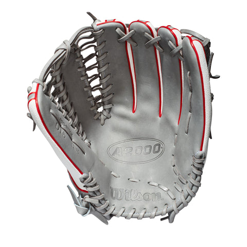 "Wilson A2000 2019 GOTM March OT6SS 12.75"" Outfield Baseball Glove - WTA20_RB19LEMAM - Sold Out"