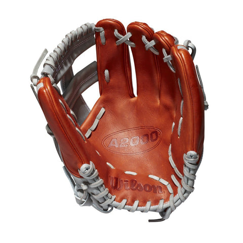 "Wilson A2000 2019 GOTM May 1716 11.5"" Infield Baseball Glove - WTA20RB19LEMAY"