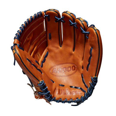 "Wilson A2000 2019 GOTM June Mike Clevinger B2 12"" Pitcher Baseball Glove - WTA20_RB20LEJUN - Sold Out"