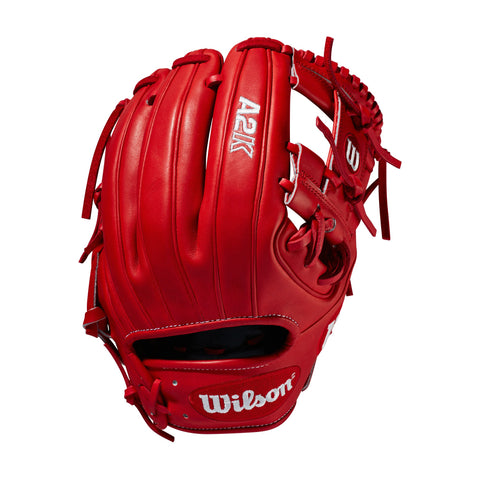 "Wilson A2K 2019 GOTM January 1786 11.5"" Infield Baseball Glove - WTA2KRB19LEJAN - Sold Out"