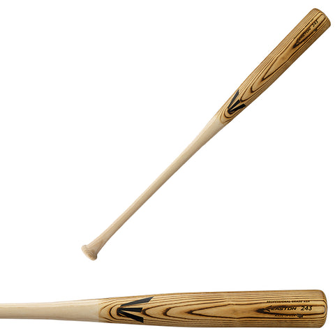 Easton 2018 PRO 243 Ash Baseball Bat - A111237 - Discontinued