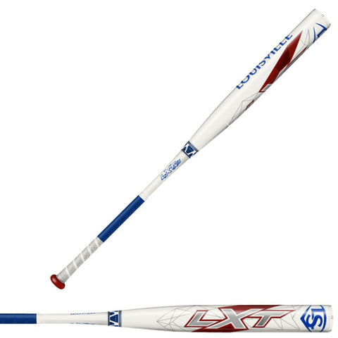 Louisville Slugger 2019 LXT X19 PATRIOT (-10) Special Custom Edition
