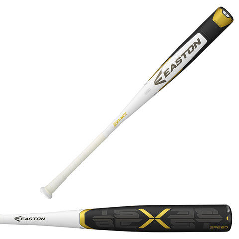 Easton 2018 Beast X Speed BBCOR -3 Baseball Bat - BB18BXS - Discontinued