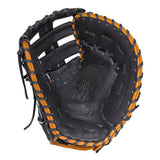 "Rawlings Heart Of the Hide Paul Goldschmidt 13"" First Base Mitt Baseball Glove - PRO601DCBG - Discontinued"