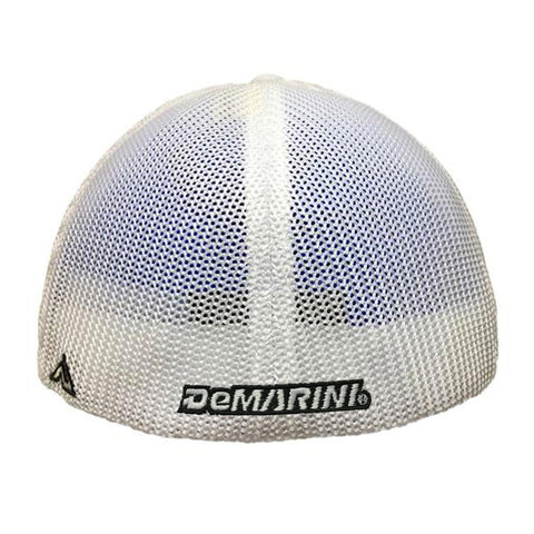 DeMarini D Flexfit Hat - Snow Camo
