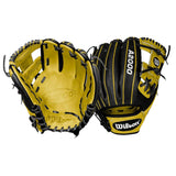 "Exclusive Wilson A2000 1786 11.5"" Infield Baseball Glove - Discontinued"
