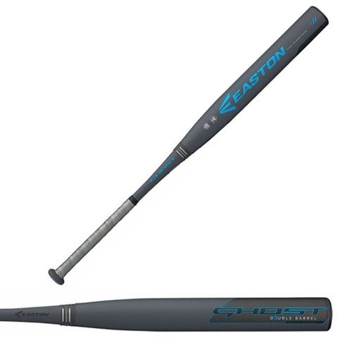 Easton 2018 Ghost (-11) ASA Fastpitch Softball Bat - FP18GH11