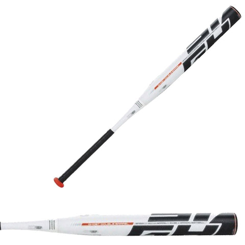 Easton 2018 Ghost Double Barrel ASA Slowpitch Softball Bat - SP18GH10