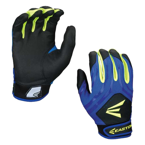Easton HF3 Youth Batting Gloves - Discontinued