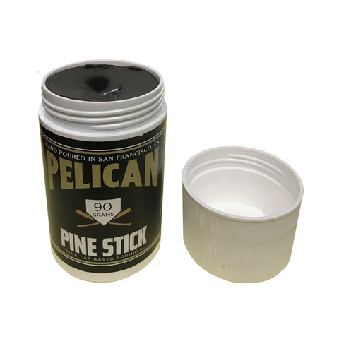 Pelican Bat Wax - PINE STICK - 90g