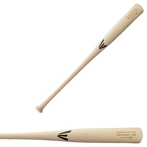 Easton 2018 Pro 243 Maple Baseball Bat - A111233