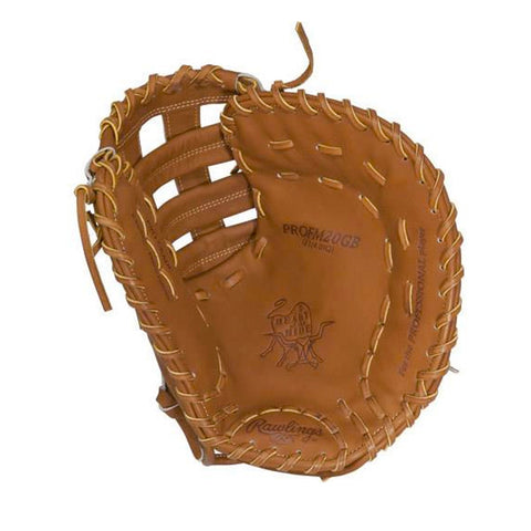 "Rawlings Heart Of the Hide 12.25"" Prince Fielder Game Day First Base Glove - PROFM20GB"