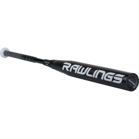 Rawlings 2019 Quatro Pro (-9) Fastpitch Softball Bat - FPQP9 - Discontinued
