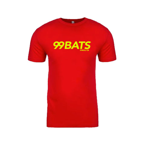 99BATS Big Splash Men's T-Shirt
