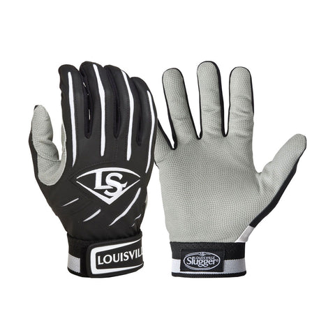 Louisville Slugger Adult Series 5 Batting Gloves - Discontinued