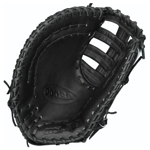 "Wilson A2000 1613SS SuperSkin First Base 12.25"" Baseball Glove - WTA20LB151613SS - Discontinue"