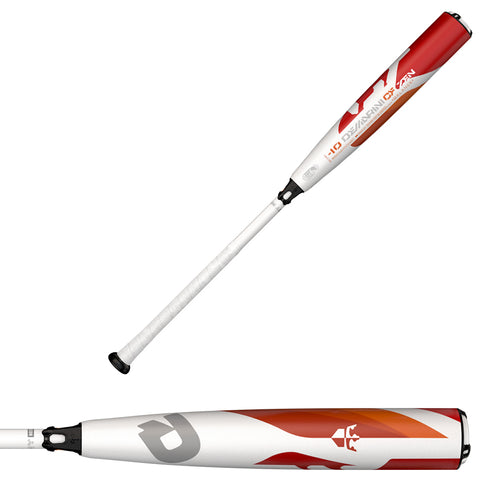 "DeMarini 2018 CF ZEN Senior League (-10) 2 3/4"" USSSA Baseball Bat - WTDXCBZ-18"