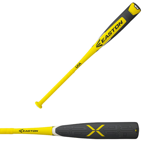 Easton 2018 Beast X USA (-10) 2 5/8 Baseball Bat - YBB18BX10