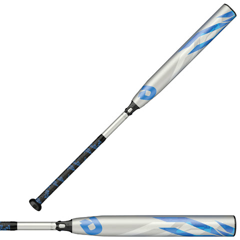 DeMarini 2019 CF Zen (-11) Fastpitch Softball Bat - WTDXCFS-19