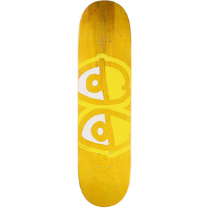 "Krooked Team Eyes Deck 8.25"" - Assorted 