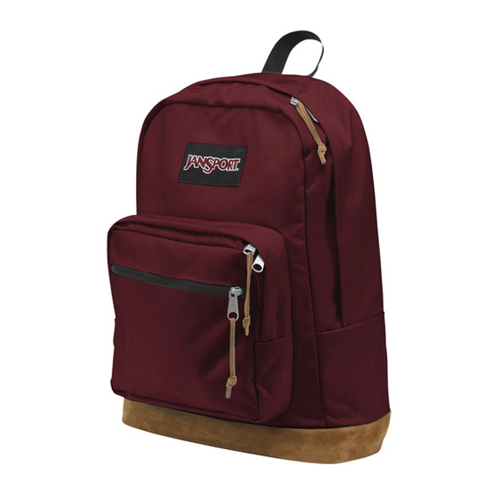 best loved 06c98 06f6a JANSPORT RIGHT PACK - VIKING RED
