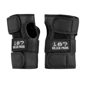 187 Wrist Guard - Black | Pavement