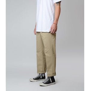 DICKIES 874 ORIGINAL WORK PANT - KHAKI