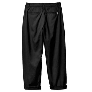 Brixton Victory Trouser Pant - Black | Pavement