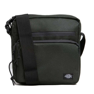 Dickies Gilmer Messenger Bag - Olive Green | Pavement