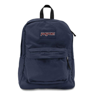 Jansport Superbreak - Navy | Pavement
