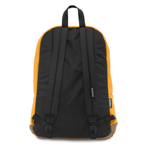 JANSPORT RIGHT PACK - ENGLISH MUSTARD